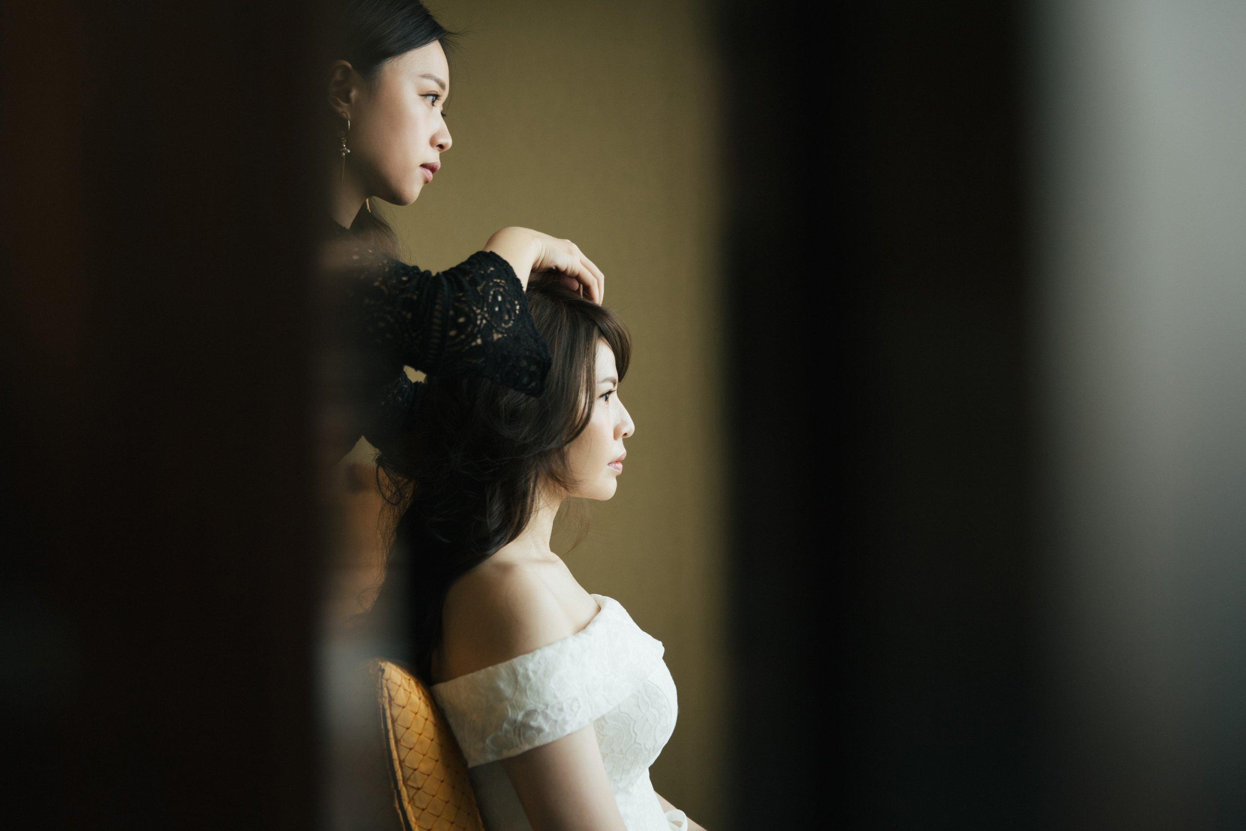 婚前保養與準備