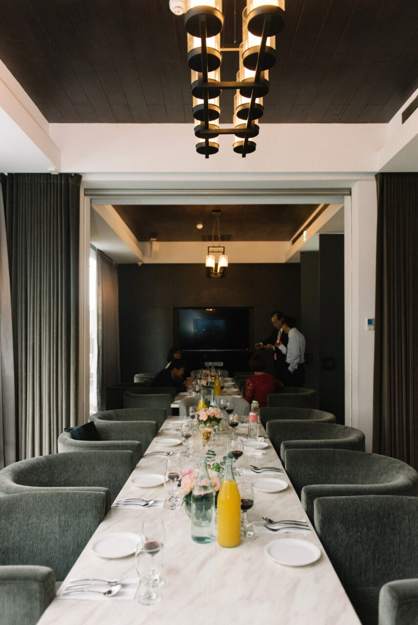 新秘 | Sissi / beluga法式餐廳