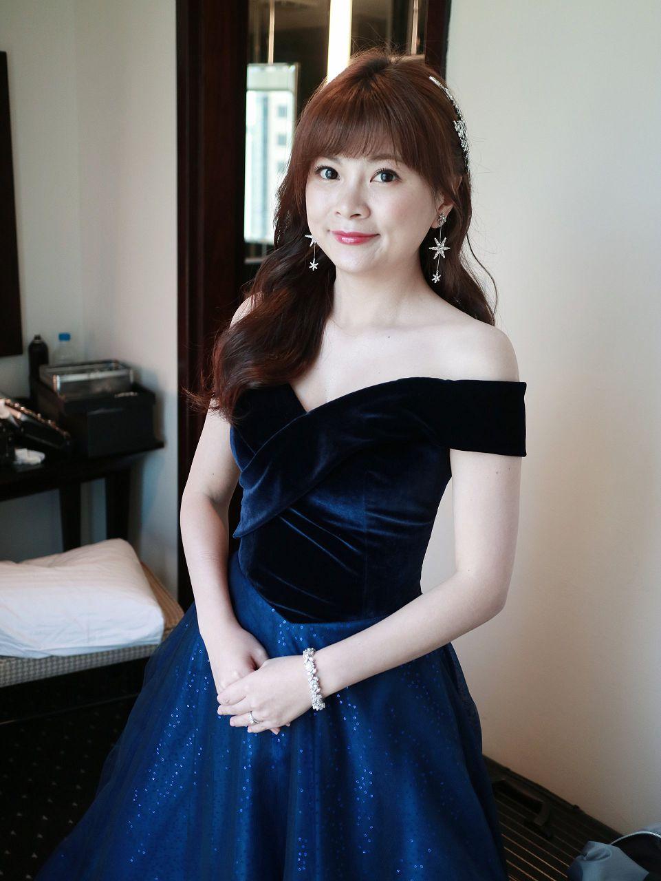 新秘   蓉 / 永豐棧酒店