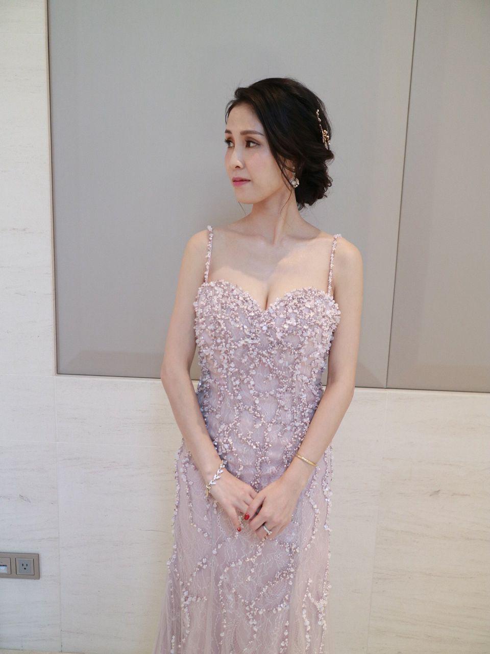 新秘 | Maple / 台北萬豪酒店