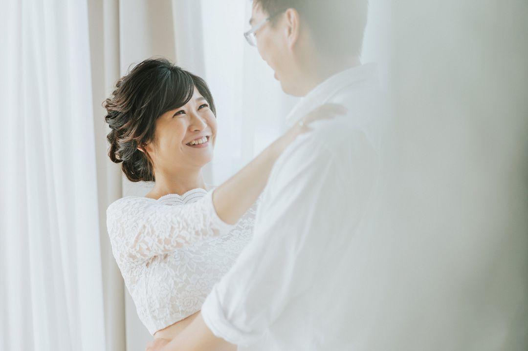 《孕婦家庭》岑 / 台中