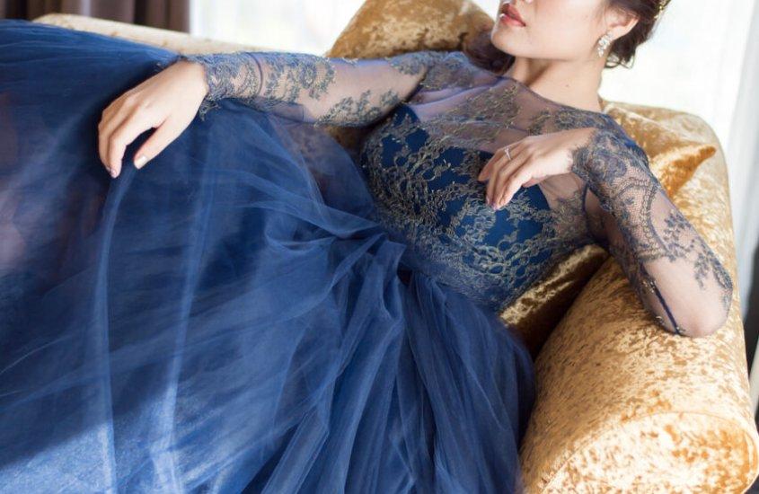 [分享] 時尚妝&乖媳婦妝均可的神新秘-小淑