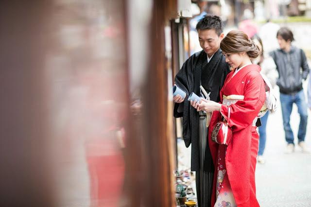 [新秘小淑] Vorgur&Yuyu | 海外婚紗