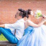 [新秘小淑] Ken&Vivi | 自助婚紗