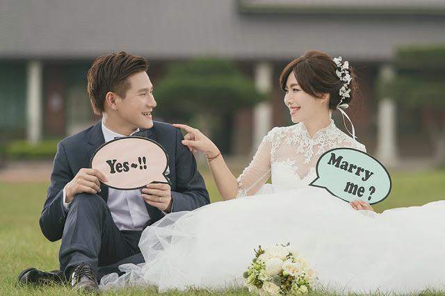 [新秘小淑] Eric&Julie | 自助婚紗