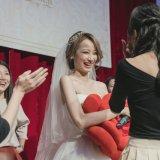 [婚宴造型]  新竹。喜來登 | 攝影師焱木
