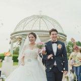 [婚宴造型] 台中。心之芳庭 | 攝影師焱木