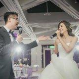[婚宴造型] 台中。林酒店 | 攝影師焱木