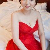 [婚宴造型] Ponya| 台北。京采飯店