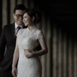 [新秘小淑] W&V | 自助婚紗
