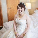新娘Ting Fei
