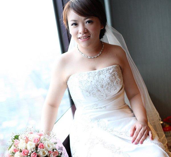 新娘 Rei