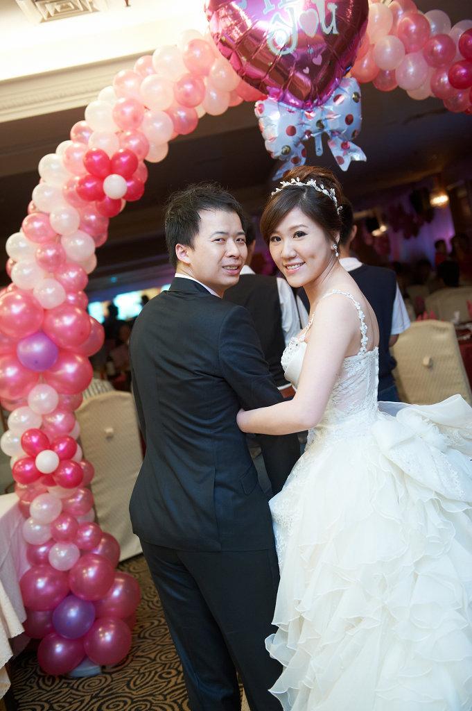 新娘 Debby