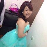 新娘Yiying
