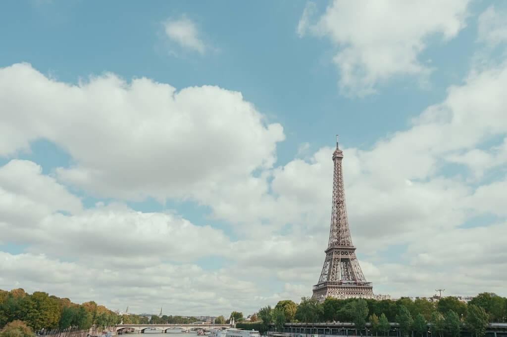 小淑2017.0823-0902在法國巴黎