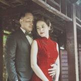 [自助婚紗] BUGBUG&OKALY | 自助婚紗