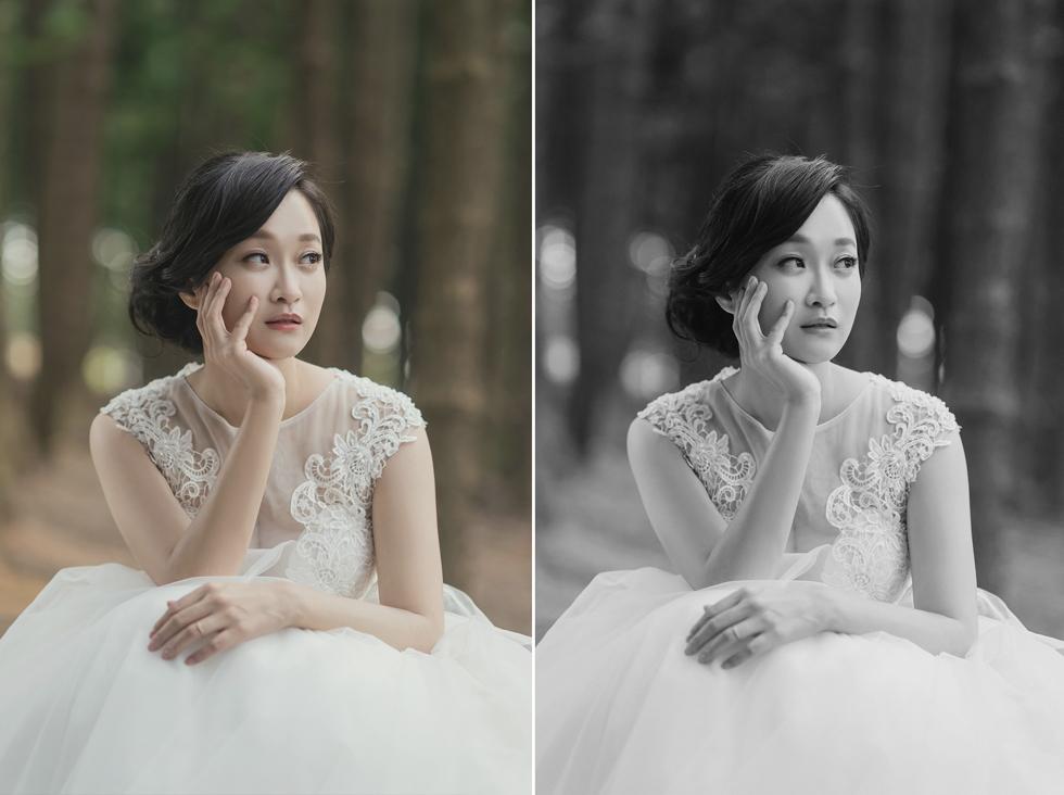 [自助婚紗] K&B | 自助婚紗