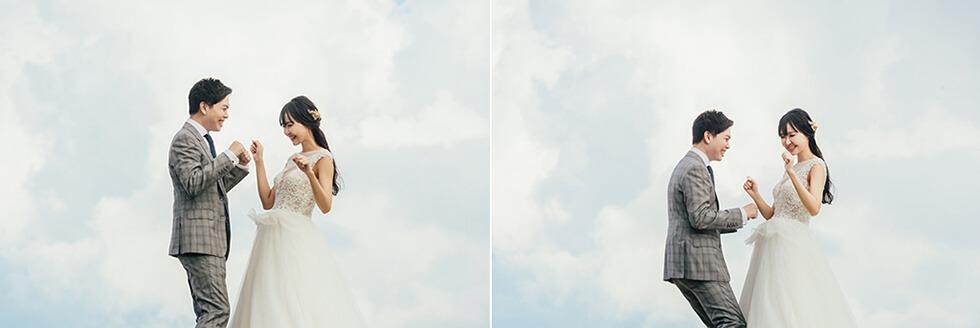 [新秘小淑] K&A | 自助婚紗