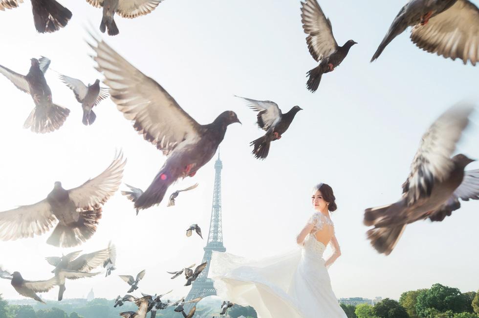 海外婚紗服務