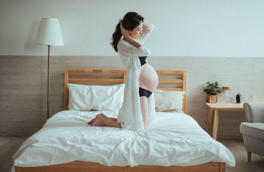 《孕婦》Misha /  台中