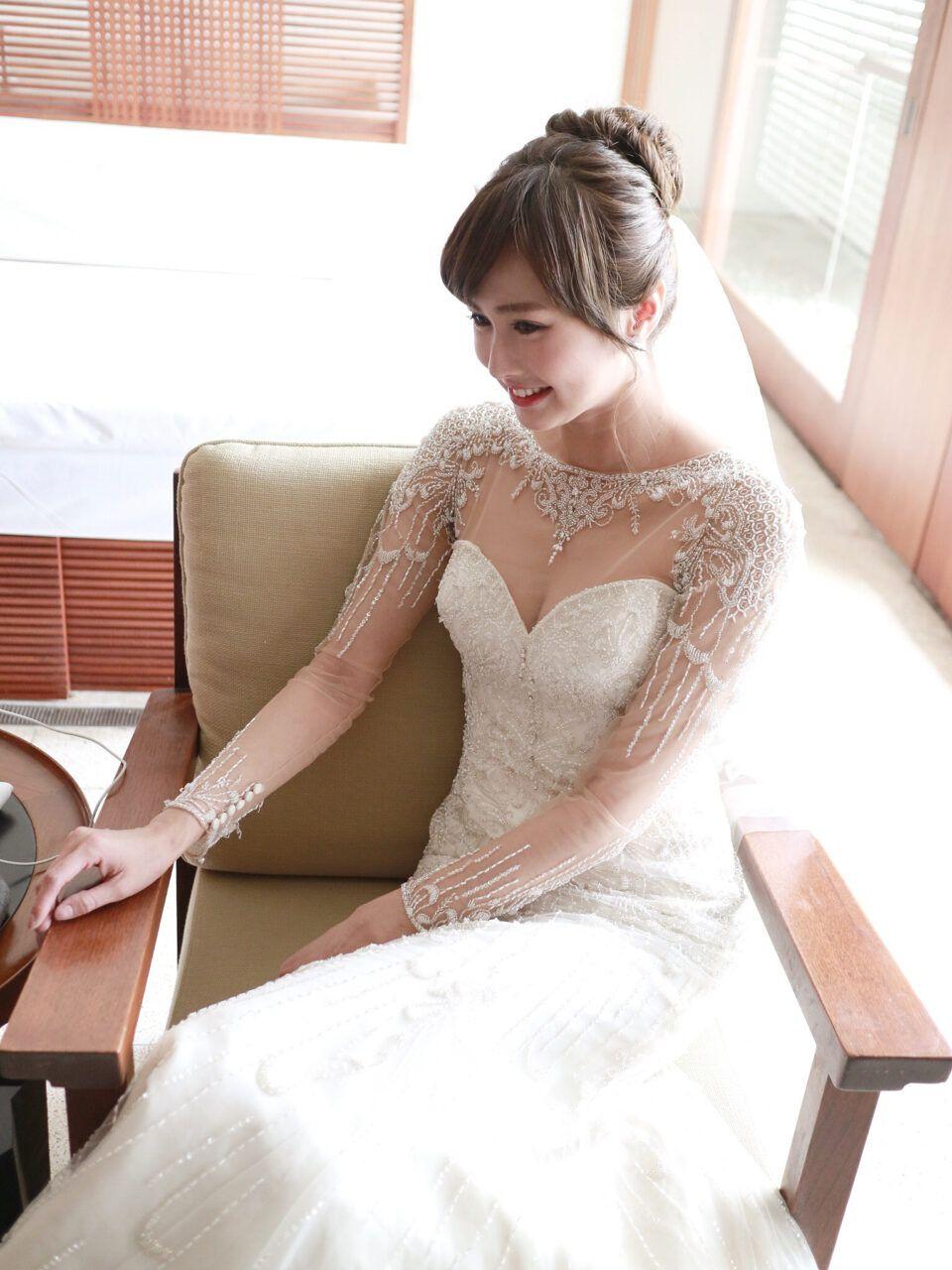 《商業》Kate's Plan凱特 X 日月潭涵碧樓婚禮日
