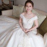 《新秘》Michelle / 台北威斯汀六福皇宮