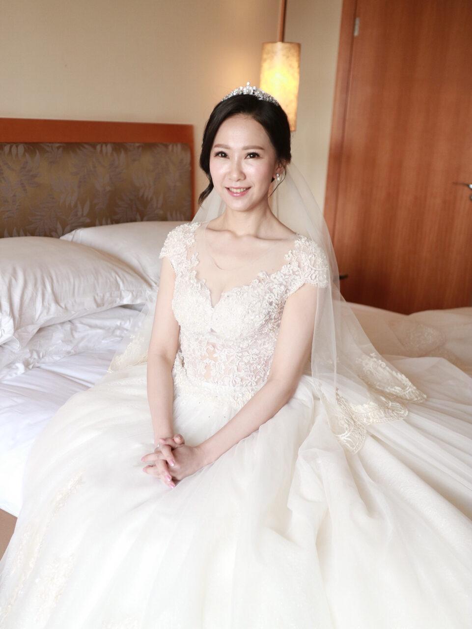 《新秘》Alissa / 台中金典酒店