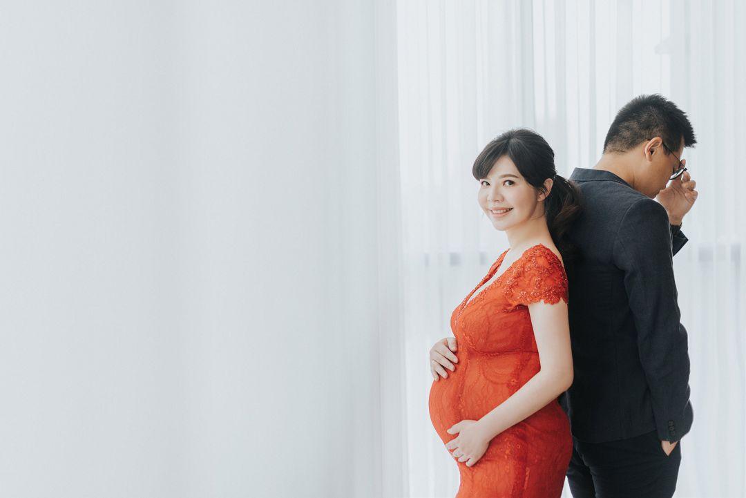 《孕婦》可 / 台中