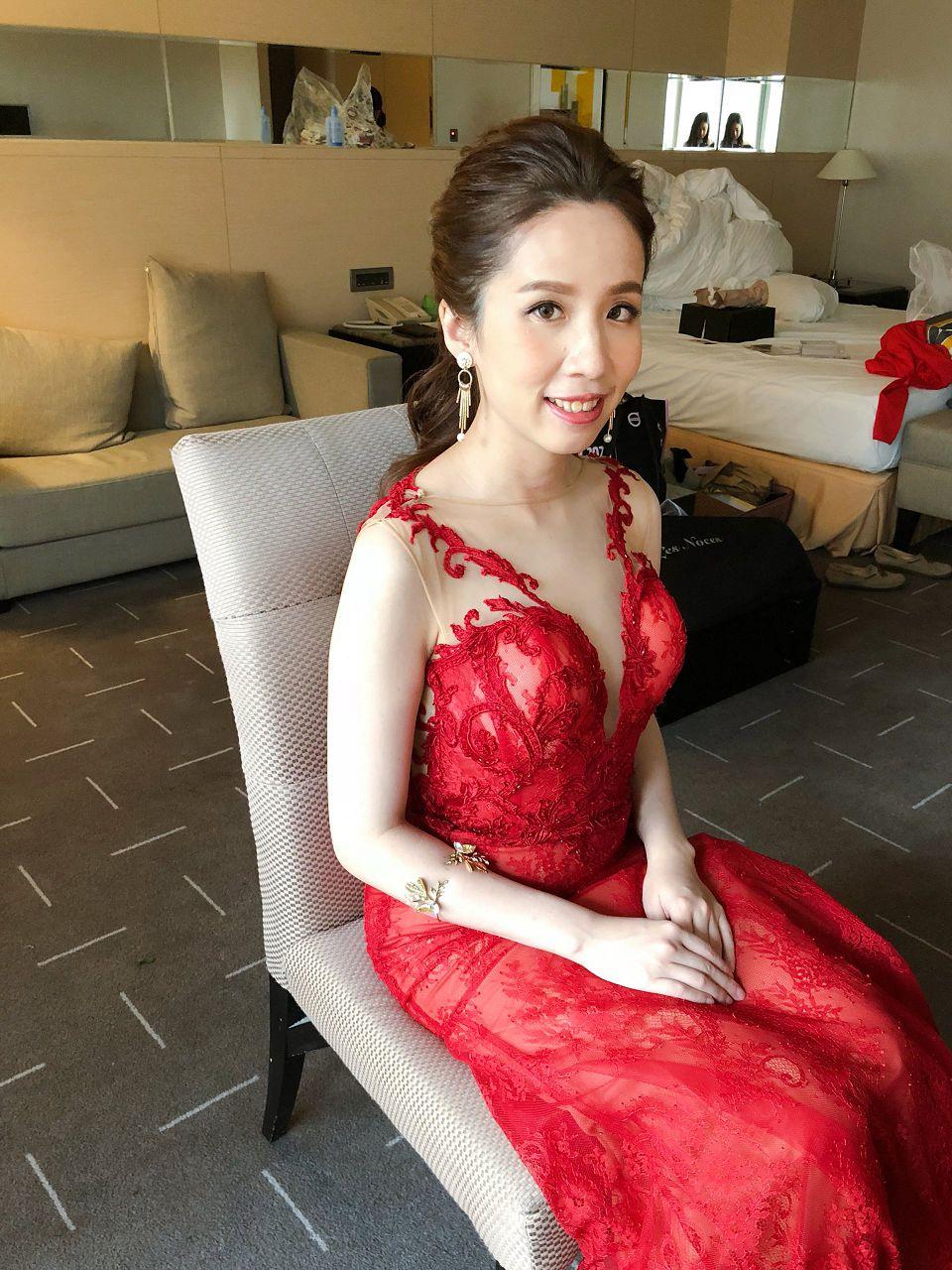《新秘》Cindy / 永豐棧酒店大墩館