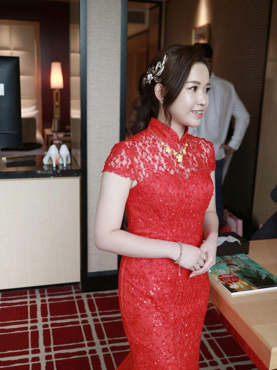 《新秘》Nancy / 台中林酒店