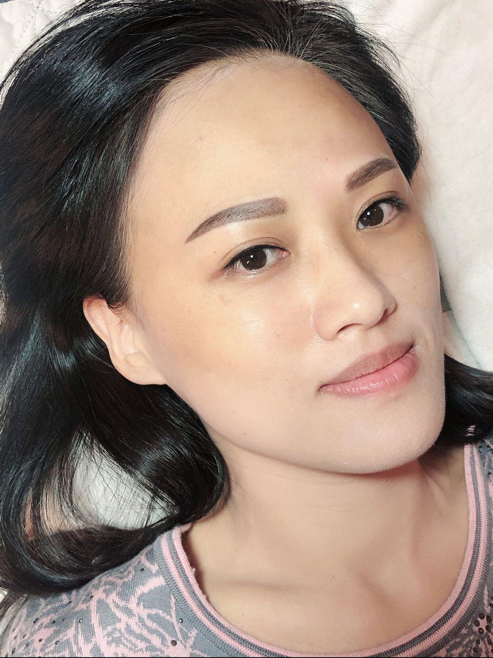 《霧眉》mei / 台中西屯